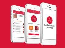 The JAMA Network Challenge